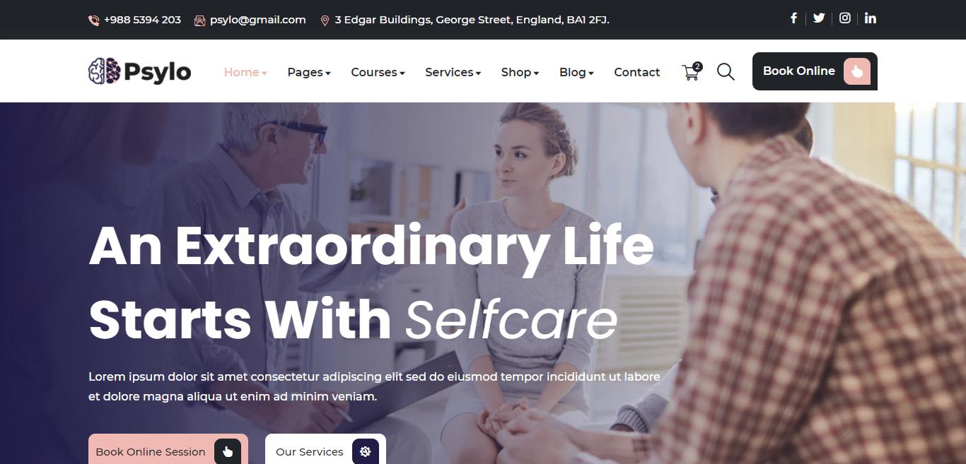 psylo-coaching-website-template