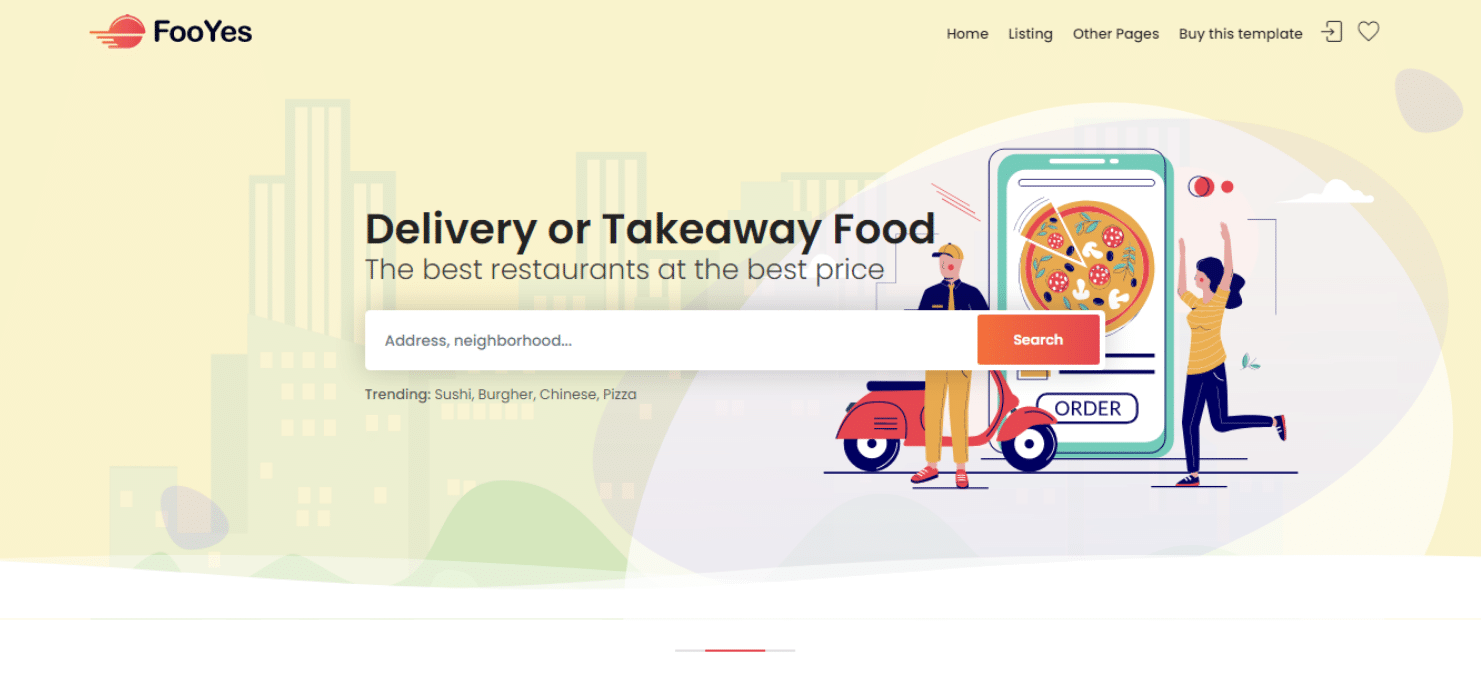 fooyes-restaurant-website-template