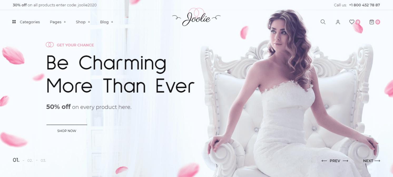 joolie-wedding-website-template