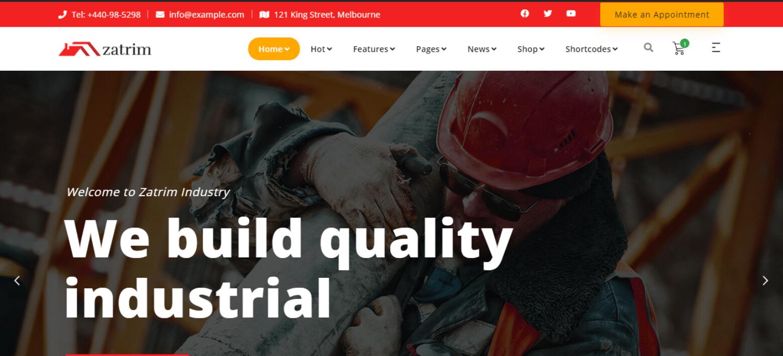 zatrim-construction-website-template