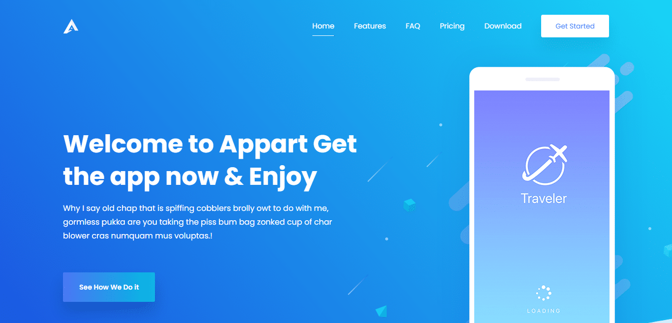 appart-landing-page-website-template