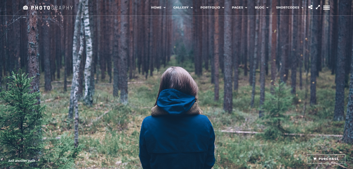 photography-one-page-parallax-website-template