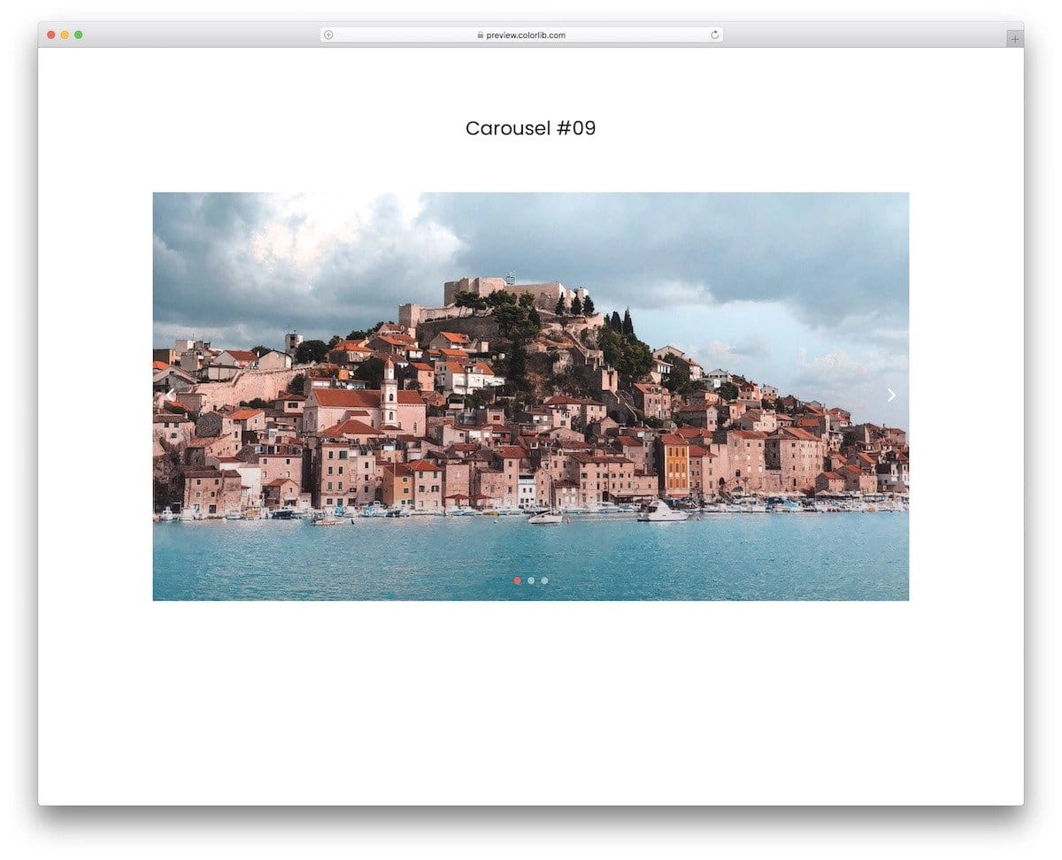 bootstrap image gallery free download