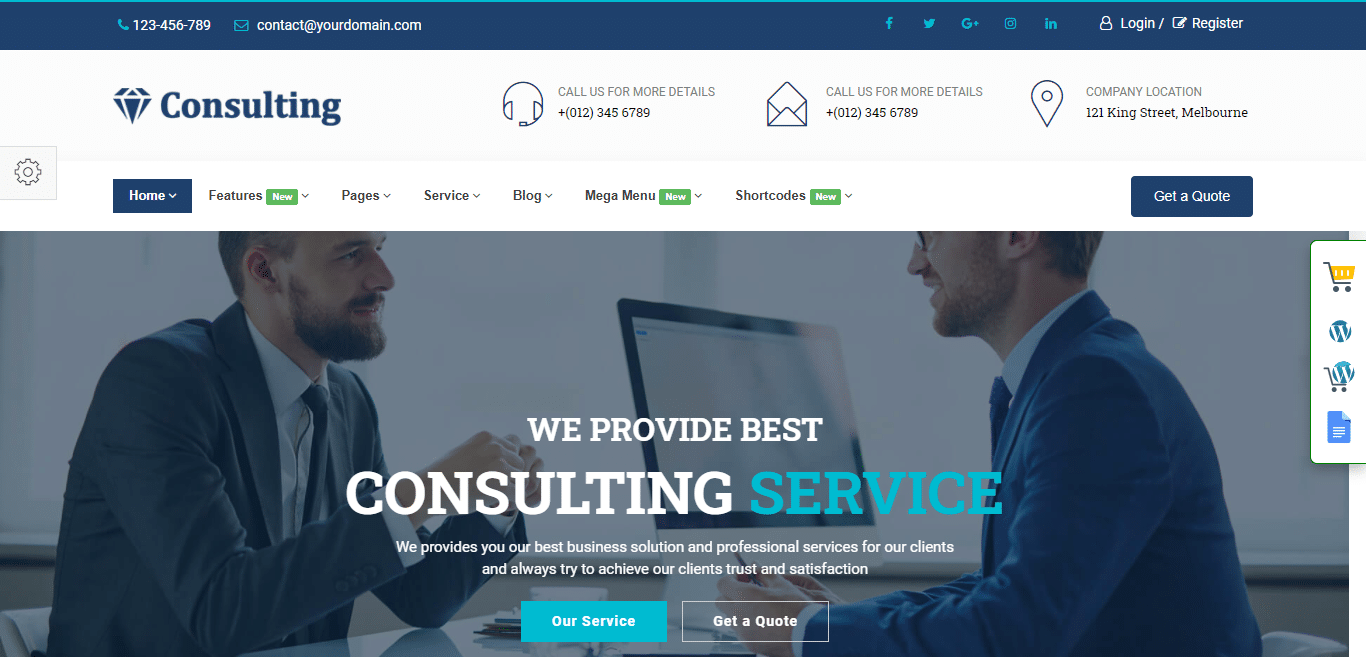 consulting-html5-business-responsive-website-template