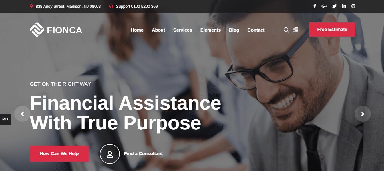 fionca-html5-business-responsive-website-template