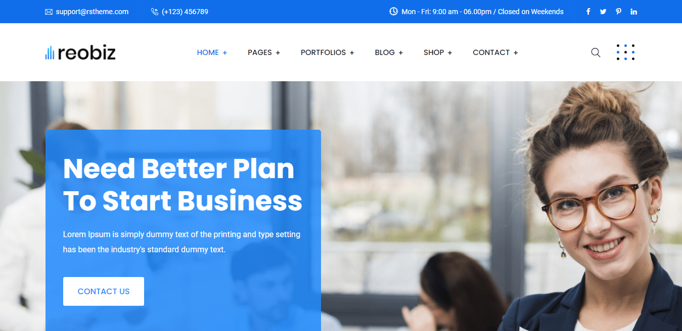 reobiz-html5-business-responsive-website-template
