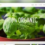 Green – Free HTML5 Website Template Using Bootstrap Framework